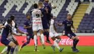 ONZE PUNTEN. Adrien Trebel verknoeit het bij Anderlecht, Genks middenveld en Cyriel Dessers krijgen de hoogste scores