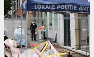 Steekpartij in Antwerpen: man in levensgevaar naar ziekenhuis gebracht