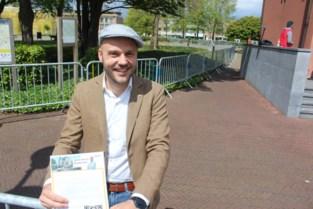 """Petitie tegen """"Zoo van Zonhoven"""", een kilometerslang hekwerk rond de markt"""