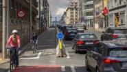 Het probleem-Brussel: waar virus hardst woekert, komen minste mensen om hun prik