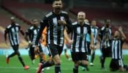 Besiktas wint eerste Turkse titel sinds 2017 en doet dat op basis van doelsaldo