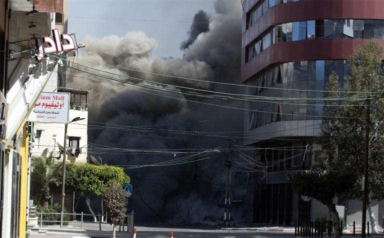 Disordini in Medio Oriente: un attacco israeliano distrugge l'edificio Al Jazeera e Associated Press nella Striscia di Gaza