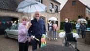"""Coronapatiënt Hugo (67) is terug thuis na 141 dagen in het ziekenhuis: """"In januari vroeg hij nog om euthanasie"""""""