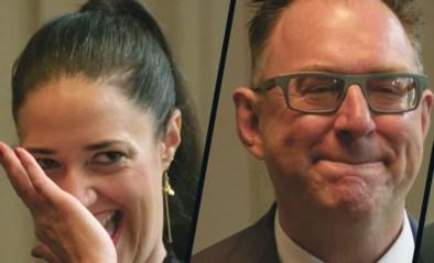 """'De Mol'-kandidaten zien elkaar terug in emotionele reünie: """"Ik ga echt huilen"""""""
