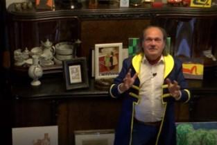 Rondleidingen mogelijk in Antwerps huis vol legendes
