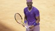 Topduel tussen Djokovic en Nadal in finale van ATP-toernooi Rome