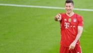 Duitsland siddert: breekt Robert Lewandowski het magisch record van Der Bomber?