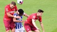 Boyata en Lukebakio zijn gered met Hertha Berlijn gered, Bornauw en Keulen vechten tot laatste speeldag tegen degradatie
