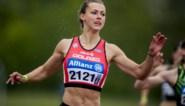 Spurtbom Rani Rosius loopt in Oordegem persoonlijk record op de 200 meter