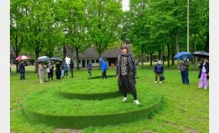 """Olympisch kunstenparcours doorheen het Kiel: """"Deelnemen is beter dan winnen"""""""