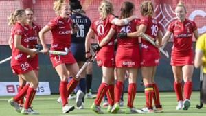 Red Panthers verslaan VS met 3-0 in eerste duel Hockey Pro League