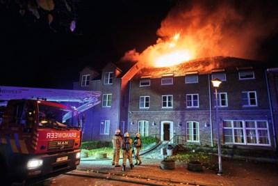 Hebben de brandstichters het pleit gewonnen? Plannen voor nieuw asielcentrum opgeborgen