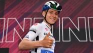 Pakken Belgen zondag alle truien in de Giro?
