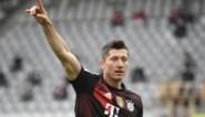 Robert Lewandowski evenaart ongelooflijk Bundesliga-record van Gerd Müller en krijgt erehaag van eigen teamgenoten