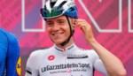 Wat verwacht Remco Evenepoel van de achtste Giro-rit?