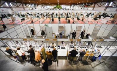 Vaccinatie het laagst in Brusselse gemeenten die het hardst getroffen werden