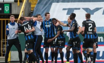 Golden boy Charles De Ketelaere en invaller Hans Vanaken trappen Club Brugge naar zucht van titel