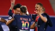 Ook Franse titelstrijd blijft razend spannend: drie ploegen maken nog kans op slotspeeldag nadat leider Lille slechts gelijk speelt