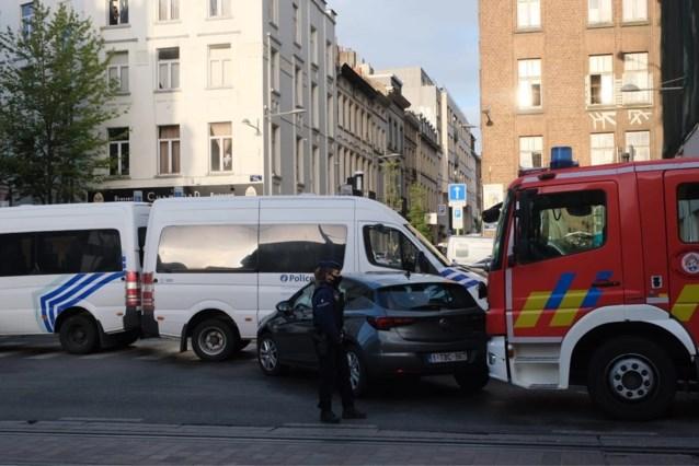 Slachtoffer gijzeling Sint-Joost-ten-Node was minderjarige