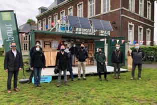 Leuvense afdeling viert samen met stadsbestuur twintig jaar Natuurpunt