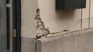 """Werken voor tuinstraten leiden tot schade in Oud-Berchem: """"Structurele barsten aan huizen"""""""