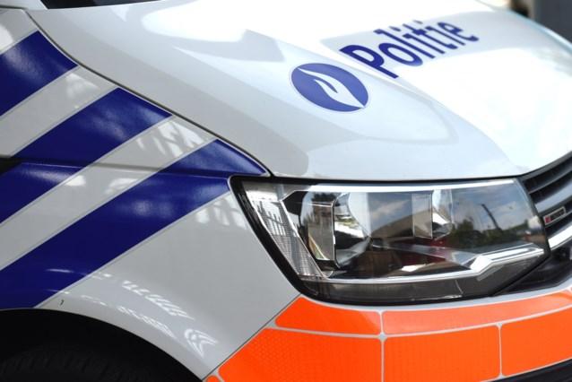 Boomschaar gestolen in Hasselt