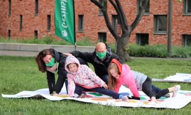 Gezinsbond looft hoe flexibel gezinnen zijn op Internationale Dag van het Gezin