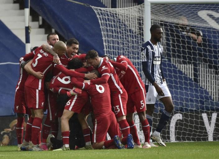 Ongelooflijk: doelman Alisson Becker scoort winnende treffer in 95ste minuut en houdt CL-droom Liverpool in leven