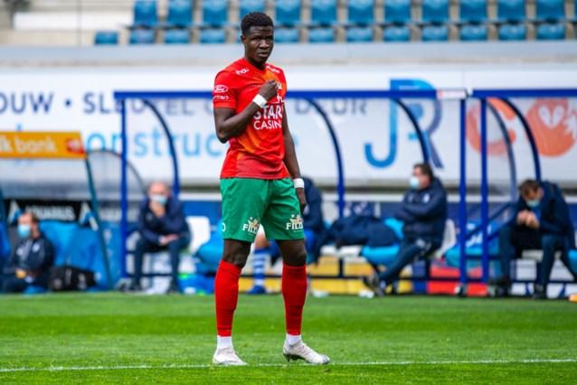 """Frustraties bij Oostende lopen hoog op, Gueye neus aan neus met assistent-coach: """"Dit zal een staartje krijgen"""""""