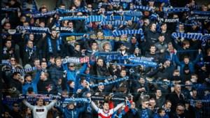 Burgemeester vraagt supporters Club Brugge om thuis te blijven