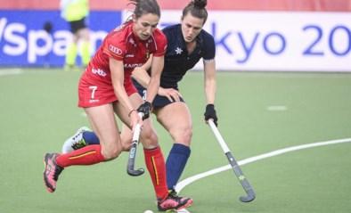 Red Panthers ook in tweede duel oppermachtig tegen VS in Hockey Pro League