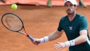 Andy Murray past voor Roland Garros