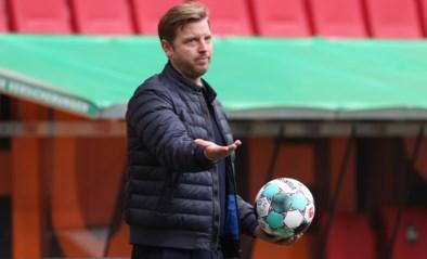 Werder Bremen zet in volle degradatiestrijd coach op straat