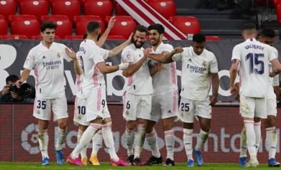 Sensatie in Spanje: Atlético Madrid behoudt in extremis de leiding dankzij assist Yannick Carrasco, Barcelona uitgeteld voor titel