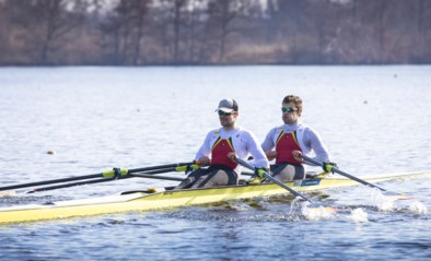 Geen tweede Belgische roeiboot op de Spelen in Tokio 2021