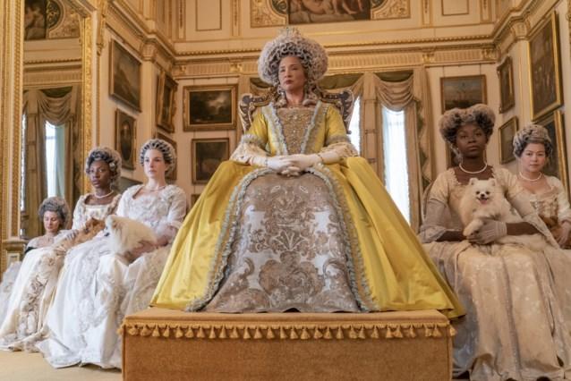 Populaire Netflix-reeks 'Bridgerton' krijgt spin-off