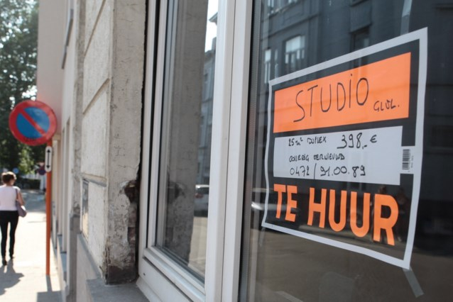 Gentse huisbazen kunnen 8.000 euro krijgen, als ze niet boven vastgelegde prijs verhuren
