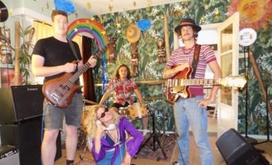 Shorty Jetson and the Lefthands lanceert nieuwe single met mooie clip