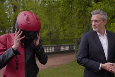 """Ook de 'reserve-mol' is ontmaskerd: """"Zuur, maar ik had het niet beter gekund dan Lennart"""""""