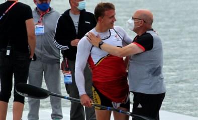 """Belgen tevreden na World Cup Kajak in Szeged: """"Geen tweede boot in Tokio had een enorme ontgoocheling geweest!"""""""