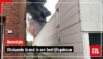 """Minderjarige brandstichters meldden zich bij politie nadat loods volledig in as ligt: """"Uit de hand gelopen kwajongensstreek"""""""