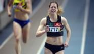 """Justine Goossens: """"Blij met mijn twee records"""""""