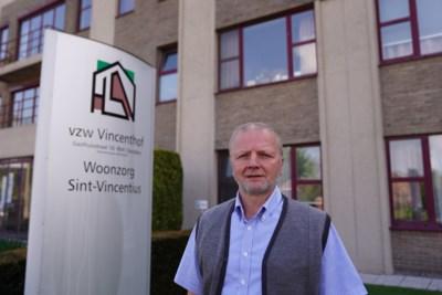 """""""Er gebeuren wonderen in een instelling als deze"""": directeur Marc (65) leidde 34 jaar woonzorgcentrum"""