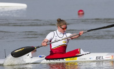 Hermien Peters finisht in K1 500 zevende in de World Cup finale kajak
