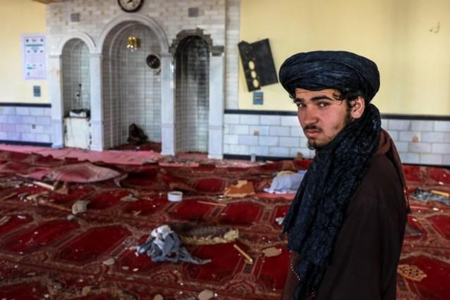 Terreurorganisatie IS eist aanslag op Afghaanse moskee op