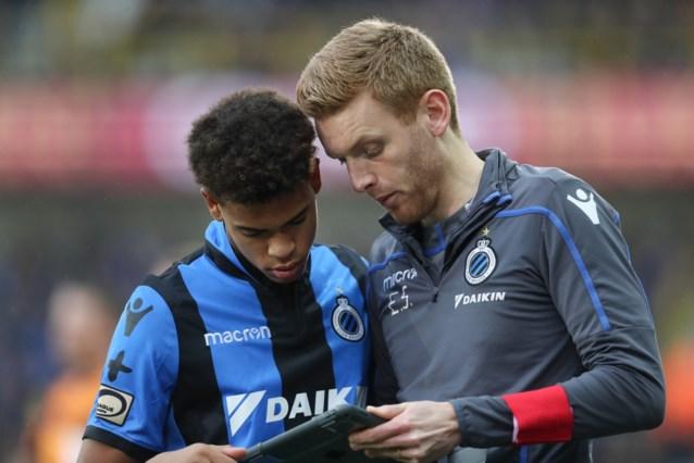 Charleroi stelt Edward Still (broer van Beerschot-trainer Will Still) aan als nieuwe trainer