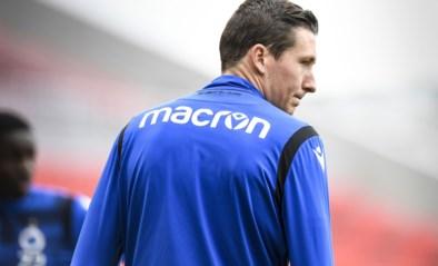 Hans Vanaken opnieuw niet in de basis bij Club Brugge voor belangrijke match tegen Antwerp