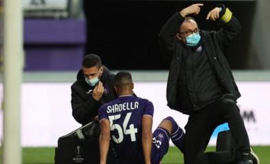 CLUBNIEUWS. AA Gent aast op Keniaanse verdediger, Anderlecht lijkt Sardella te moeten missen