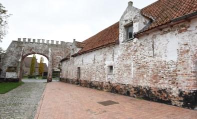 Vlaamse steun voor renovatie Abdijhoeve