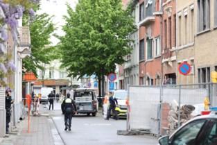 Eén man aangehouden na steekpartij in Antwerpen